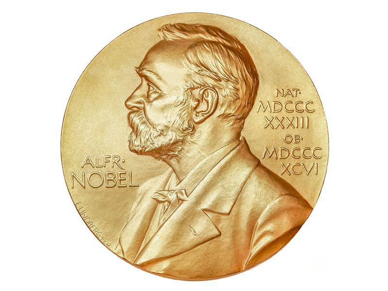 Nobel Friedenspreis
