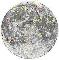 transient lunar phenomenon map