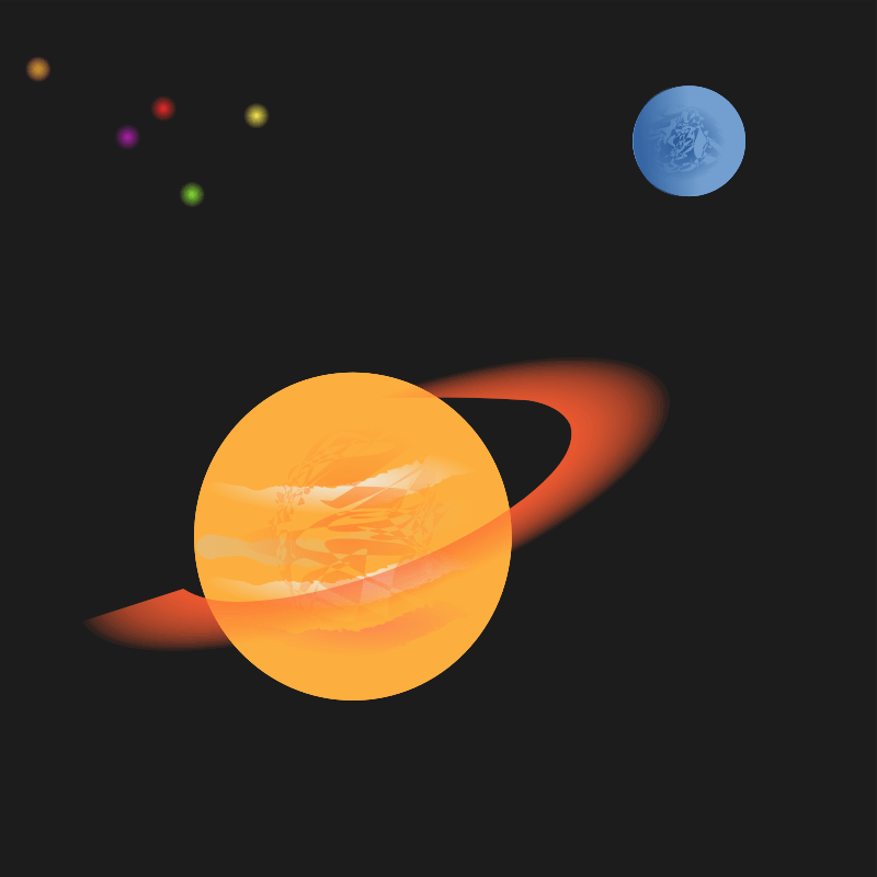 planets with rings might be common in space