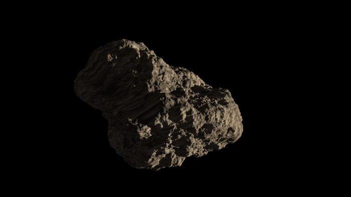 Active asteroids look like comets but behave like asteroids