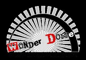 Wonderdome: Planetarium Shows for Schools