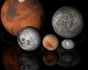 Sheffield Mobile Planetarium