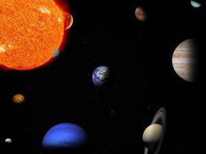 Bradford Mobile Planetarium