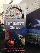 Planetarium Near Me