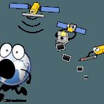Sentinels ESA satellites