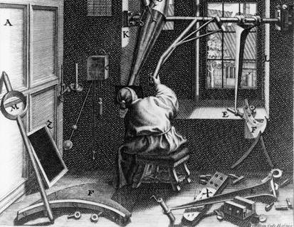 Early Astronomical observations and measurements