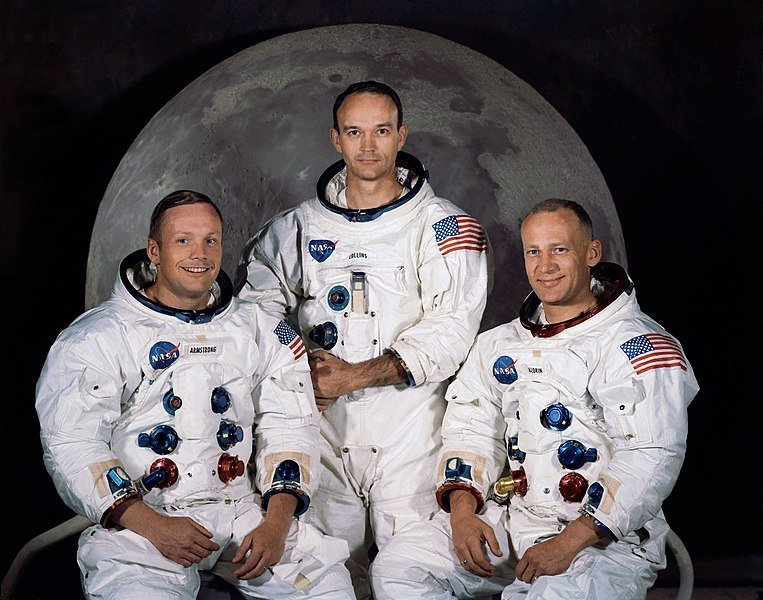 Apollo 11, the first successful Moon landing mission