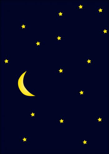 Stargazing in September 2018