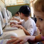 Coding might be one of the fundamental skills to teach our children