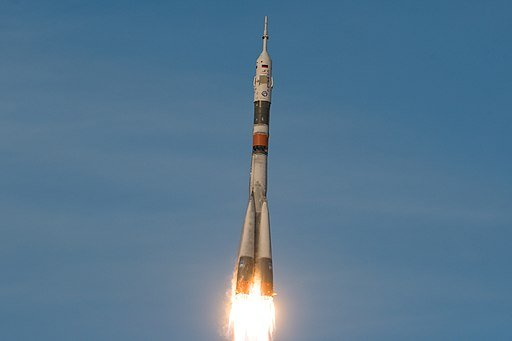 Expedition 63 will launch this week