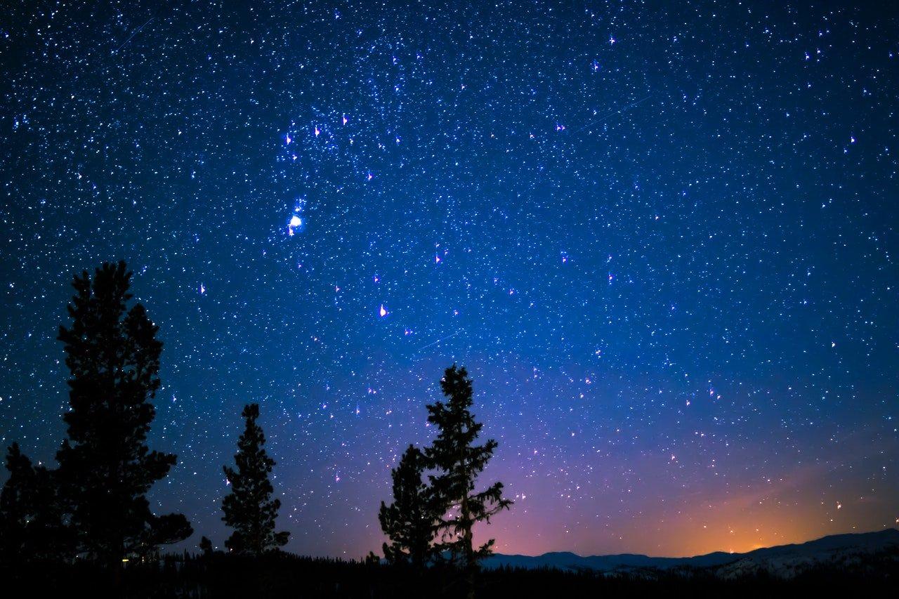 July 2021 stargazing