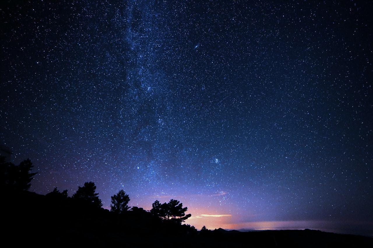 October 2021 stargazing